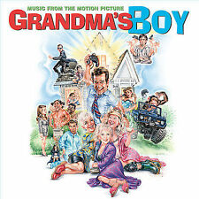 Various, Grandma's Boy-Music from the Motion Picture, Excellent