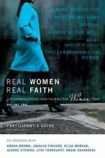 Real Women, Real Faith: Volume 2 Participant's Guide: Bible Study New Testament