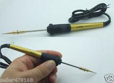 12V AC/DC Soldering Station handle Gold tip for SMD SMT IC Soldering iron BK-938