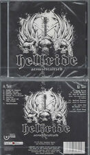 CD--Acousticalized // Hellride
