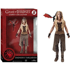 Game of Thrones Daenerys Targaryen Legacy Collection Action Figure New / Sealed