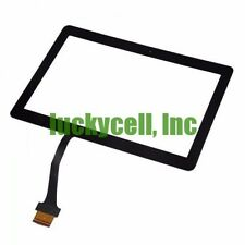 Digitizer Touch Screen for Samsung Galaxy Tab 2 10.1 P5100 P5110 Black +Adhesive