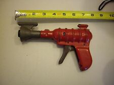 1930s TOY SPACE RAY GUN WYANDOTTE TOYS ALL METAL PRODUCTS CO