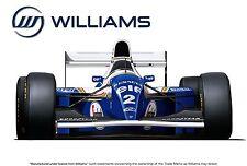 Fujimi GP14 090580 1/20 scale F1 Williams FW16 San Marino GP 1994 from Japan
