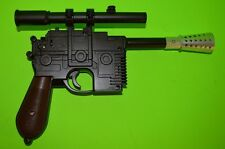 "Star Wars - DL-44 blaster - Han Solo Gun - (11"" Long)"