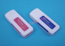 All in One Memory Card Reader USB 2.0 For TF SDHC SD MS Micro(M2) MicroSD MMC