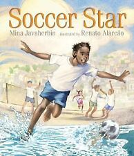 Soccer Star-ExLibrary