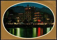 AD1507 Genova - Provincia - Rapallo - Notturno - Hotel Savoia