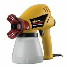 Wagner 0525037 5.4 GPH Power Painter Spray Gun Sealer
