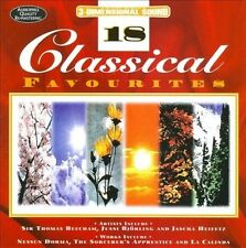 Classical Favourites Sampler (5022810157724) New CD