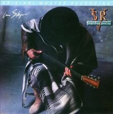 Stevie Ray Vaughan - In Step - MFSL Super Audio CD SACD - SEALED