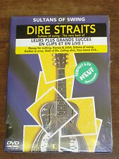 DIRE STRAITS Sultans of swing- The very best of DVD NEUF