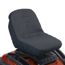 Classic Accessories Deluxe Tractor Seat Cover,Black 12324 New