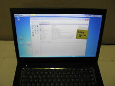 "15.6"" Notebook DELL VOSTRO 3550 core i5 2.3GHz 4GB Intel HD.USB3.Blu Ray  silber"