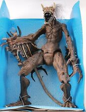 Spawn The Movie MALEBOLGIA Ultra Action Figures McFarlane Loose 100% Complete