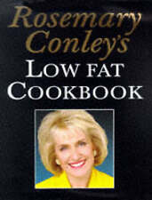 Rosemary Conley's Low Fat Cookbook Rosemary Conley, 0712679642