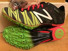 *NEW* $110 NEW BALANCE WSD400v2 WOMENS TRACK SPRINT SPIKES  SHOES SIZE 8.5