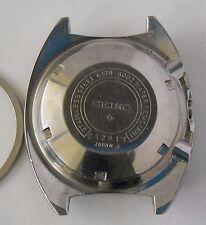 Seiko 6139-6002 Chronograph Case / Seiko 6139-6002 Cronografo Caja