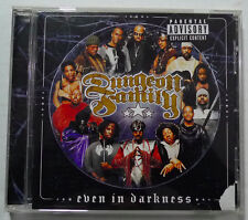 Even in Darkness [PA] by Dungeon Family (CD, Nov-2001, Arista)