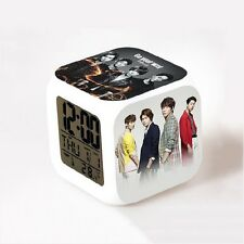 CNBLUE C.N.BLUE KPOP GOODS CLOCK NEW NAOZ007