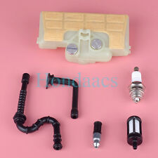 Fuel / Oil Line Air Filter Spark Plug For STIHL 029 039 MS290 MS310 Chainsaw