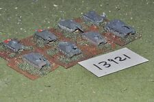 10mm ww2 german vehicles (as photo) (13921)