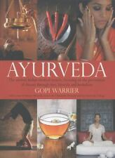 Ayurveda: The Ancient Indian Medical System-ExLibrary