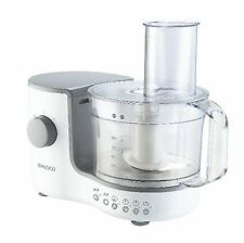 Kenwood FP120 Compact Food Processor 1.4 L - White