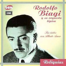 Susu Exitos con Alberto Amor by Rodolfo Biagi (CD, Nov-1999, DBN (Argentina))