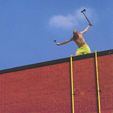 Lucky You're Not Up on the Roof Today Marr MUSIC CD
