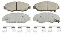 Wagner QC465 Front Ceramic Brake Pads