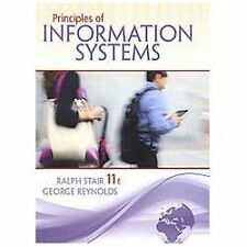ACCESS CODE ONLY --Principles of Information Systems 11E by Stair, Reynolds