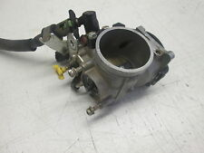 Honda CRF450 2011-2012 Used genuine throttle body assembly 16400-MEN-A51 CR3241