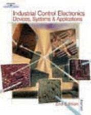 Industrial Control Electronics: Devices, Systems & Applications-ExLibrary