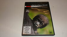 DVD  BBC - Life in a New World 2011