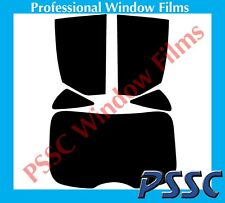 Ford Focus 5 Door Hatchback 2006-2012 Pre Cut Window Tint / Window Film / Limo