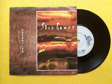 Skin Games - Cowboy Joe / Blanche - Produced By Steve Hillage, Epic SGA-1 Ex/Ex