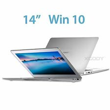 SOSOON I2000 32GB 14 inch Intel Quad Core windows 10 Laptop HDMI Bluetooth WIFI