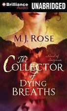 Reincarnationist: The Collector of Dying Breaths : A Novel of Suspense 6 by...