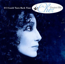 Cher / If I Could Turn Back (CD) Half Breed, Dark Lady, Bang Bang I Got You Babe