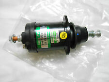 Starter Motor Solenoid Switch Assly DP Engine Mahindra Jeep CJ340,CJ540,MM550
