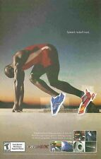 F-Zero GX Great Original Photo Print Ad Track Starting blocks Hydro Racing Shoes