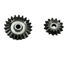 Blade 130 X / BO-105 CB Metal Rear Tail Gear Set BLH3736A 130X