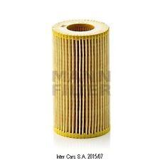 Filtre à huile Homme Filtre Hu 718/1 N