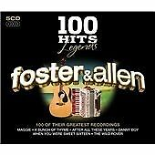 Foster And Allen: 100 Hits Legends - Foster And Allen: (CD)