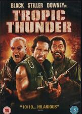 (DVD)Tropic Thunder-2009--