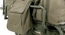 Brand New Nash Tackle 2015 Saddle Bag (T3302)