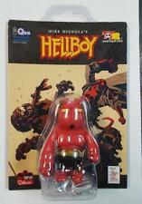 HELLBOY DARK HORSE DELUXE TOY2R QEE 2.5 INCH KEY CHAIN FIGURE
