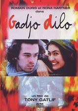GADJO DILO by TONY GATLIF   with ENGLISH SUB RARE NEW AND SEALED DVD