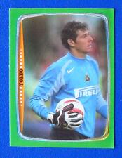 FIGURINA PANINI OBIETTIVO CAMPIONATO 2004-05 - N. 133 - TOLDO - INTER